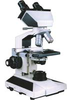 Bionucular Pathological Coxial Microscope